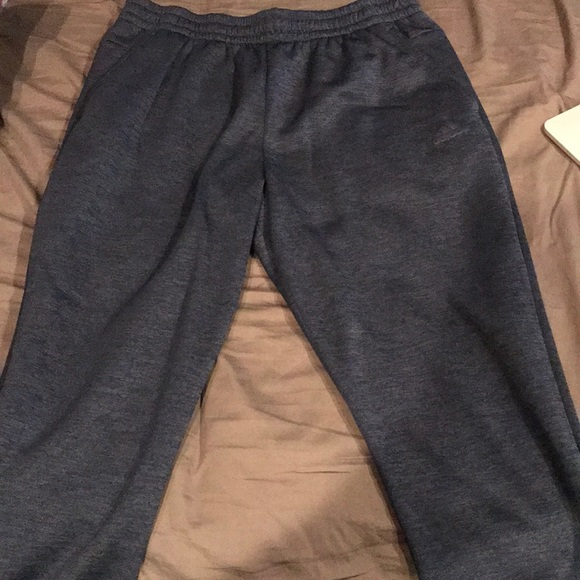 Team Issue Tapered Pants